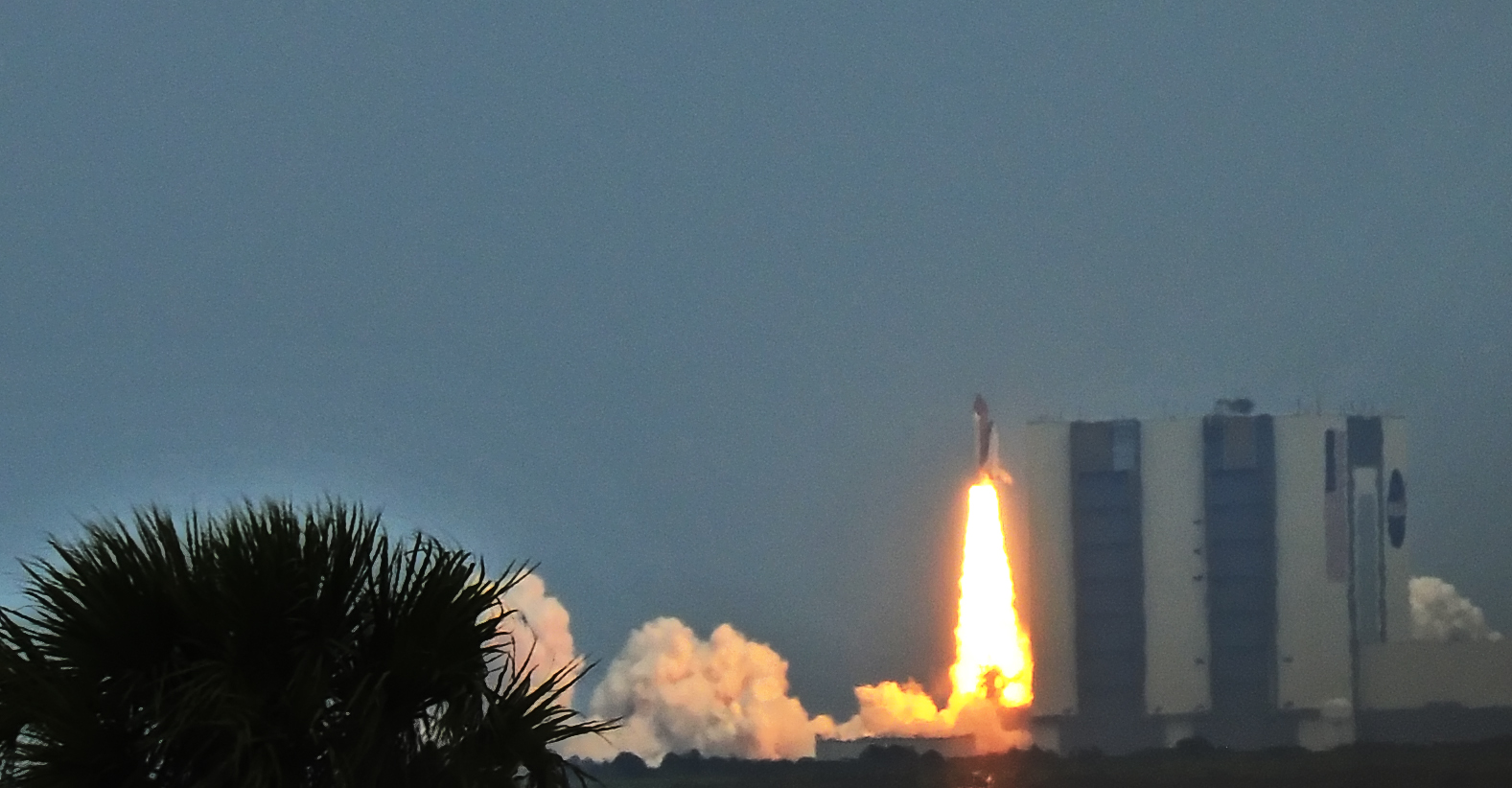 Image result for sts-125 launch