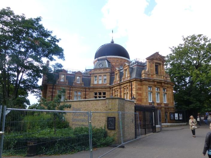 Royal Observatory, Greenwich, UK